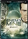 Enemy Mine (Bilingual)