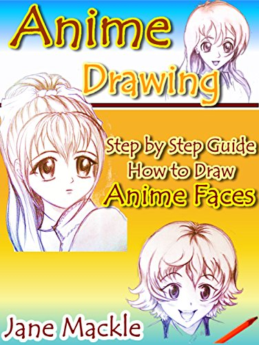 How To Draw Anime Ebook