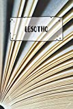 Lesotho: Ruled Travel Diary Notebook or Journey  Journal - Lined Trip Pocketbook for Men and Women with Lines