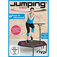 Jumping Fitness 1 - basic & advanced