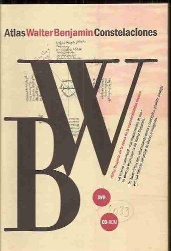 ATLAS (CD-ROM), CONSTELACIONES (DVD) WALTER BENJAMIN ...