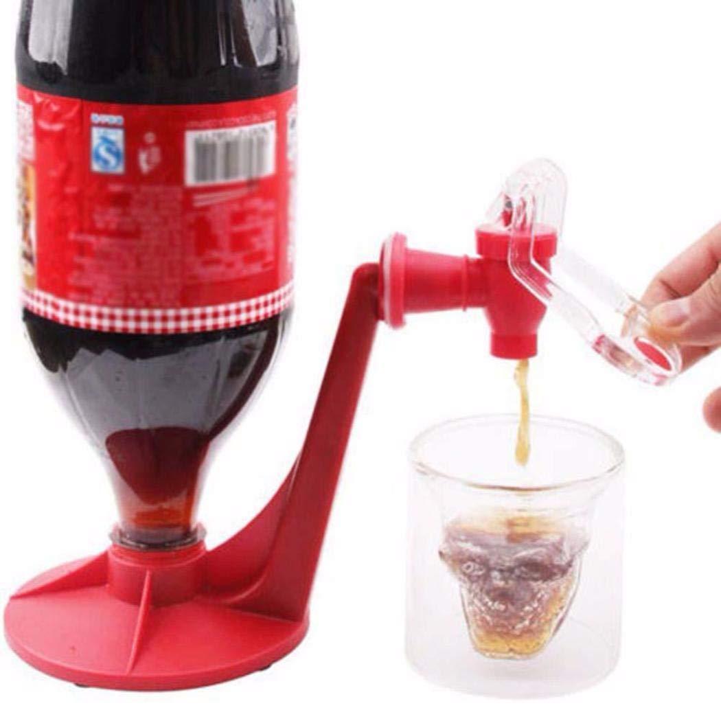 Suines Durable Drink Dispenser Drink Tap Saver Soda Coke Dispenser Kitchen Gadg Water Coolers