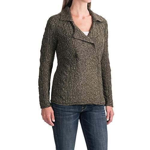 (ロイヤルロビンズ) Royal Robbins レディース トップス カーディガン Sequoia Side-Button Cardigan Sweater [並行輸入品]
