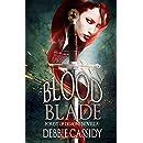 Blood Blade: Forest of Demons Novella (Sleeping Gods Series)