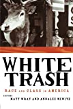 download ebook white trash: race and class in america pdf epub