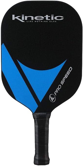 Pro Kennex Kinetic Pro Speed - Pala de Pílbol, Azul: Amazon.es ...