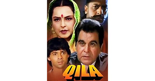 Qila movie full hd video song download