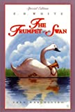 img - for By E. B. White The Trumpet of the Swan (full color) (Special) [Paperback] book / textbook / text book