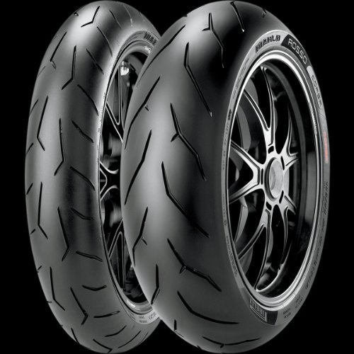 Pirelli Angel ST Tire - Rear - 160/60ZR-17, Position: Rear, Tire Size: 160/60-17, Rim Size: 17, Load Rating: 69, Tire Type: Street, Tire Construction: Radial, Tire Application: Touring, Speed Rating: W 1868800