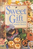 img - for Sweet Gift Recipes and many more (Mini Cookbook Series) book / textbook / text book