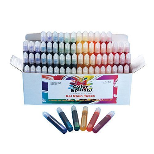 ss-worldwide-color-splash-gel-stain-squeezers-bulk-pack-pack-of-72