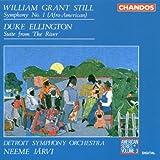 "Still: Symphony No. 1; Ellington: Suite from ""The River"""