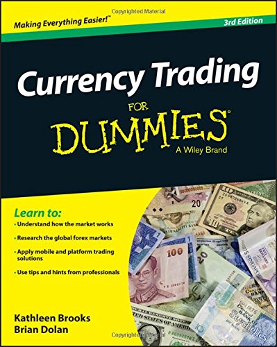 Currency Trading For Dummies by For Dummies