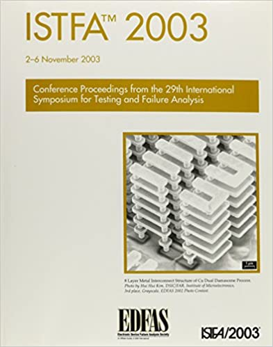 ISTFA 2003: Book and CD-ROM Set
