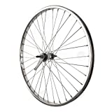 Sta Tru Steel Coaster Brake Hub Rear Wheel (26X1.75-Inch)