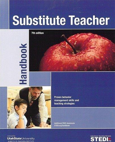 Substitute Teacher Handbook, 7th Edition