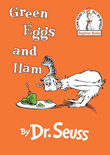 Green Eggs and Ham (Beginner Books(R)) by [Dr. Seuss]