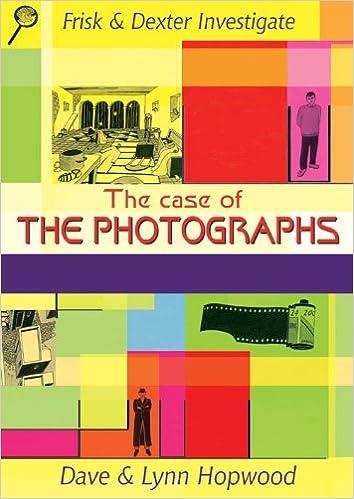 Frisk and Dexter Investigate the Case of the Photographs Frisk & Dexter investigate: Amazon.es: Hopwood, Dave, Hopwood, Lynn: Libros en idiomas extranjeros