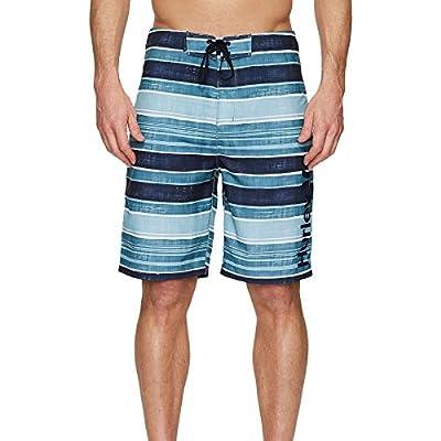 """Hurley Mens LA Fonda 21"""" Boardshorts"""