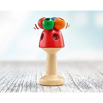 Selecta Grasping Toy Girali 61027Handle, Multi-Colour: Toys & Games