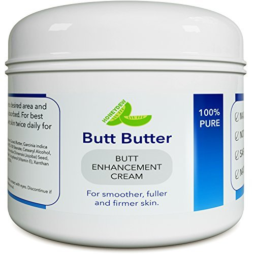 Natural Butt Enhancement Cream