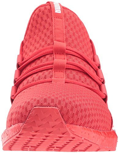 Puma Hombres Mega Nrgy Sneaker High Risk Red