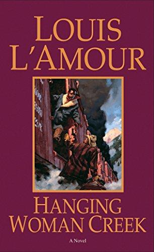 Hanging Woman Creek: A Novel ()
