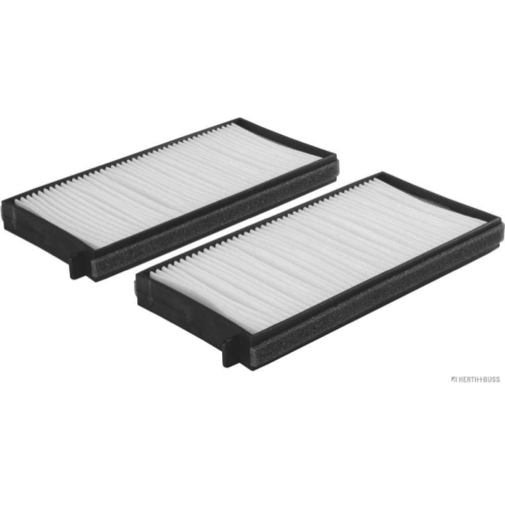 Herth+Buss Jakoparts J1340405 filtro de ventilaci/ón del habit/áculo