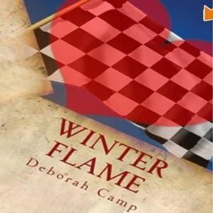 Winter Flame Audiobook