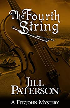 The Fourth String (A Fitzjohn Mystery Book 7) by [Paterson, Jill]