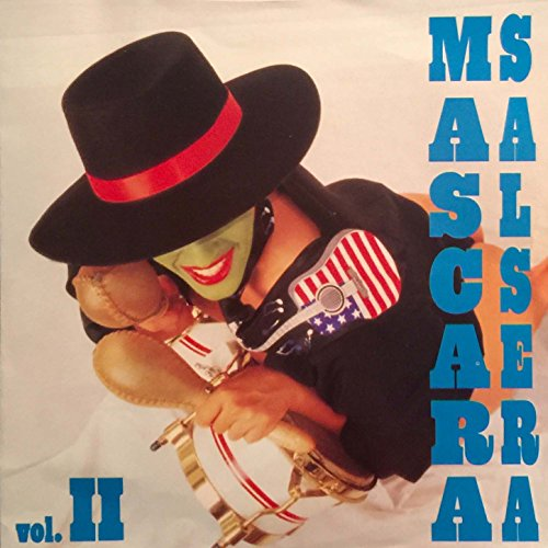Stream or buy for $8.99 · Mascara Salcera, Vol. 2