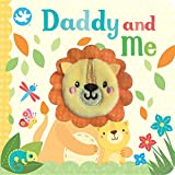 Wiggle the cute lion puppet and enjoy a beautiful story with Daddy! Little Leaners Daddy and Me is an adorable board book featuring a fun finger puppet lion built into the story, encouraging interactive play, hand-eye coordination and languag...