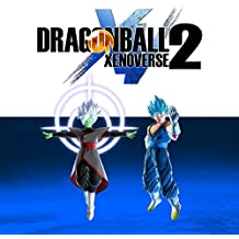 Dragon Ball Xenoverse 2: Dragon Ball Super Pack - PS4 [Digital Code]