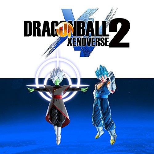 Dragon Ball Costumes Xenoverse (Dragon Ball Xenoverse 2: Dragon Ball Super Pack - PS4 [Digital Code])