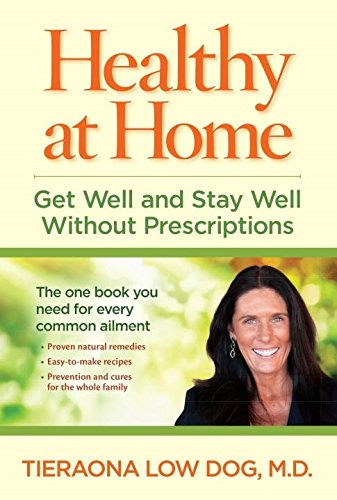 Healthy at Home: Get Well and Stay Well Without (Healthy Dog)