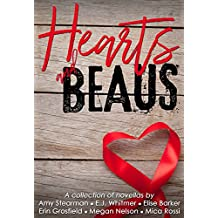 Hearts and Beaus: A Collection of Love Stories