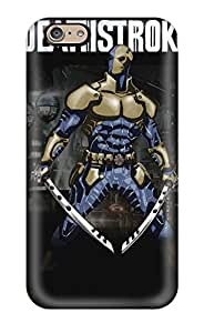 THERESA CALLINAN's Shop Hot Tpu Case Cover Compatible For Iphone 6/ Hot Case/ Deathstroke
