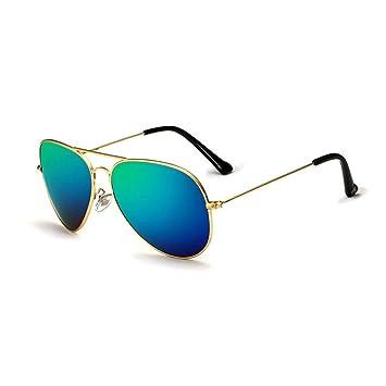 ZHOUYF Gafas de Sol Moda Clásica Gafas De Sol ...