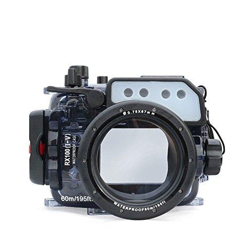 Best Waterproof Camera For Diving - 5