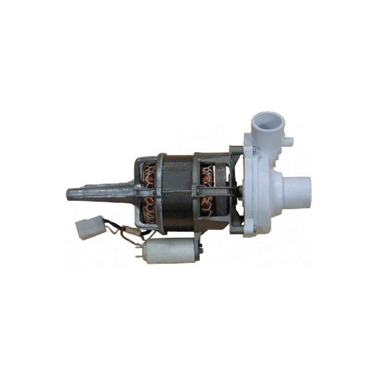 Recamania Motor lavavajillas Otsein 220/240V 50Hz LVO4750 91207001 ...