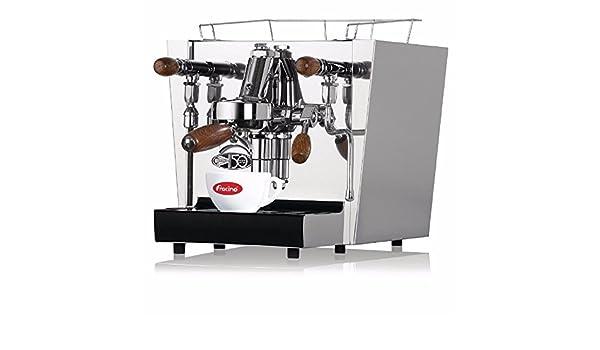 Fracino ge940 Classico – Cafetera de espresso: Amazon.es ...