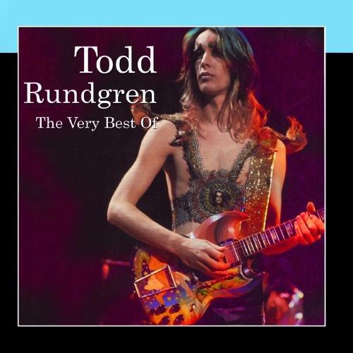 The Very Best Of (Best Of Todd Rundgren)