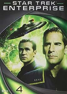 Star Trek - Enterprise - Saison 4 [Francia] [DVD]