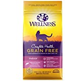 Best Wellness Natural Pet Food Indoor Cat Foods - Wellness Natural Pet Food Complete Health Grain Free Review
