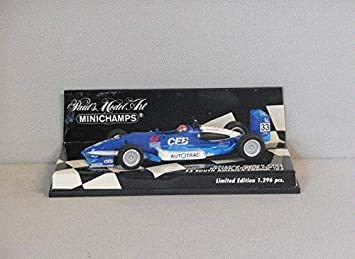 Minichamps F1 1/43 Scale - 400020333 DALLARA F301 N.A.PIQUET ...