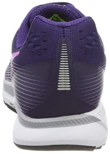 De Running hyper Nike barely provence Zoom Purple Zapatillas Pegasus Air Violet 34 Para ink Azul Mujer HFHgwXSq