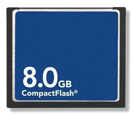 Amazon.com: Komputerbay 8GB Compact Flash CF 266X FOR Garmin ...