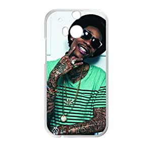 Cool tattoo boy Cell Phone Case for HTC One M8