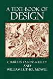 img - for A Text-Book of Design book / textbook / text book