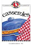 Classics Collection Casseroles, Gooseberry Patch, 1931890013